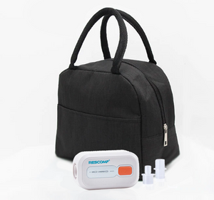 Rescomf™ CPAP Cleaner and Sanitizer