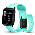 Copy of Blood Pressure Smartwatch Monitor for Men & Women - BunnyTags