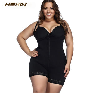 Plus Size Body Shapewear