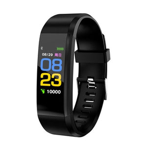 FitSmart™ Blood Pressure Sleep Monitoring SmartWatch