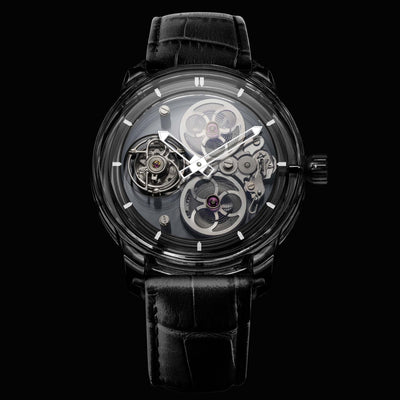 ERA Aion - World's First Attainable Sapphire Tourbillon (Batch 1)