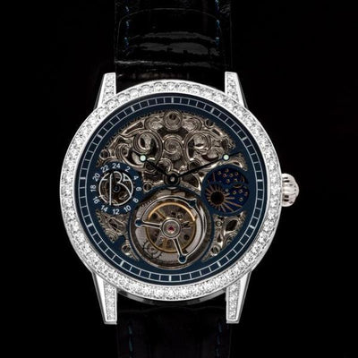 Pre-Order The ERA Prometheus - The World's First Accessible Millionaire Tourbillon [Batch 12]