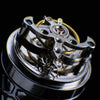 ERA Hermes - The World's First Attainable Tourbillon Styled Luxury Pen