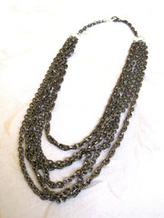 Art Gala Necklace