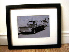 Retro - Photography - Home Decor