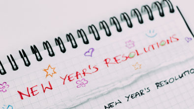 Smarten Up About Your New Year's Resolutions