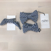 Daddy & Me Bow Set