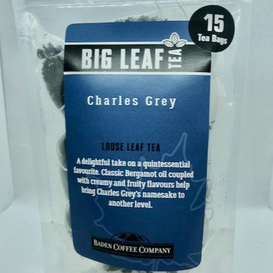 Big Leaf Tea