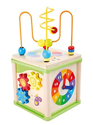 Small Foot - Insect Motor Skills Training Cube