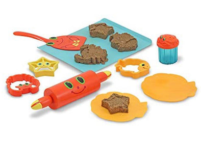 Melissa and Doug - Sand Cookie Set