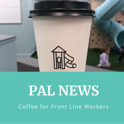 Coffee for Front Line Workers