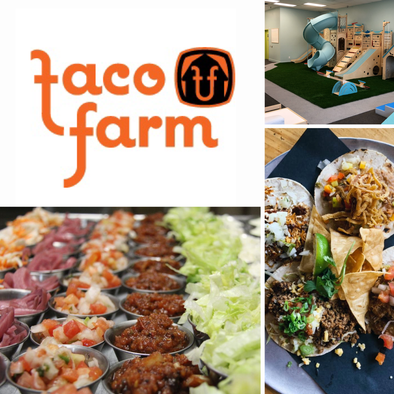 Family Taco Date Night - January 24 5:30 pm - 7:00pm