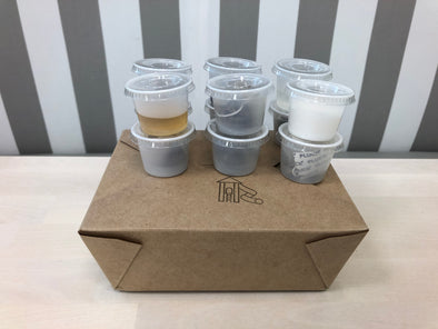 PAL Weekly Tea Box