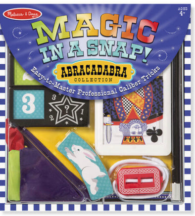Preorder- Melissa and Doug- Magic in a Snap