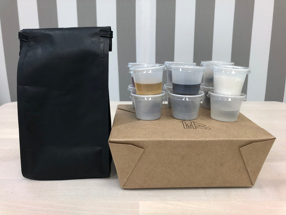 PAL Weekly Coffee Box- Sugar free