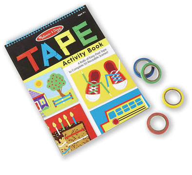 Melissa and Doug - Tape Skills