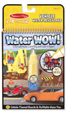 Melissa and Doug- Water WOW Books