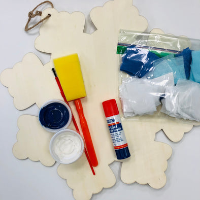 Winter PD Day Craft Kit