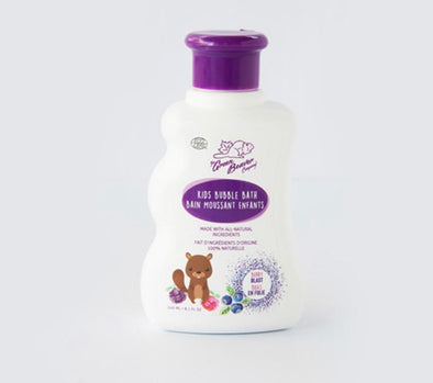 Green Beaver Children's Bubble Bath