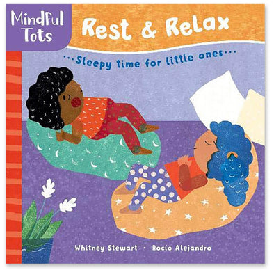 Mindful Tots Series