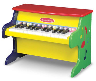 Preorder- Melissa and Doug - Learn to Play Piano