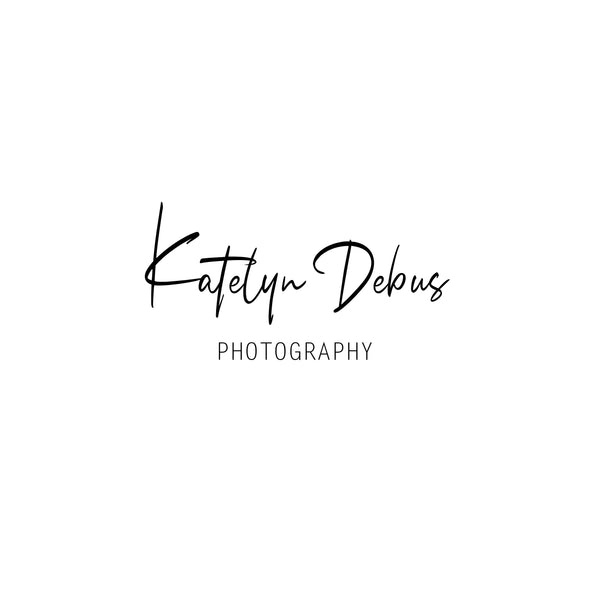 Mini Photo Sessions with photographer Katelyn Debus