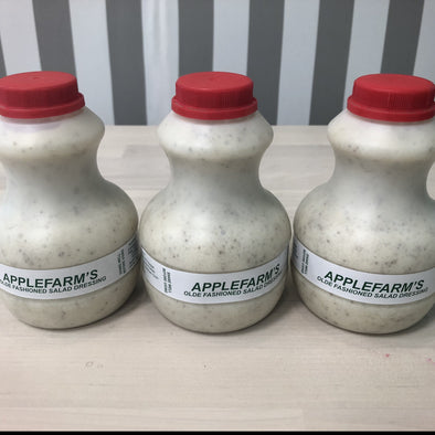 Applefarms Olde Fashioned Salad Dressing