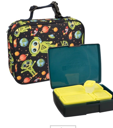 Bentology Lunch Box Set