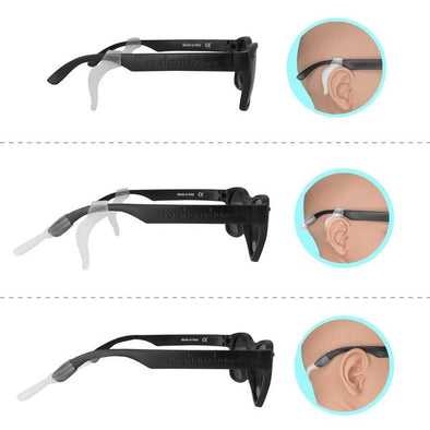 Shades Strap And Ear adjuster Kit