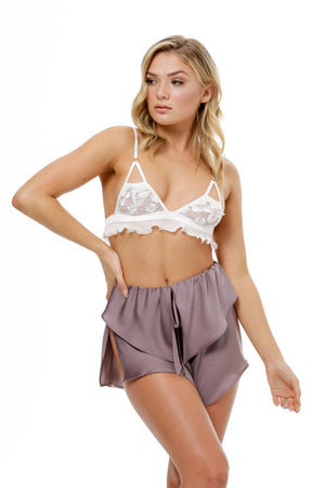 Bliss French Knickers