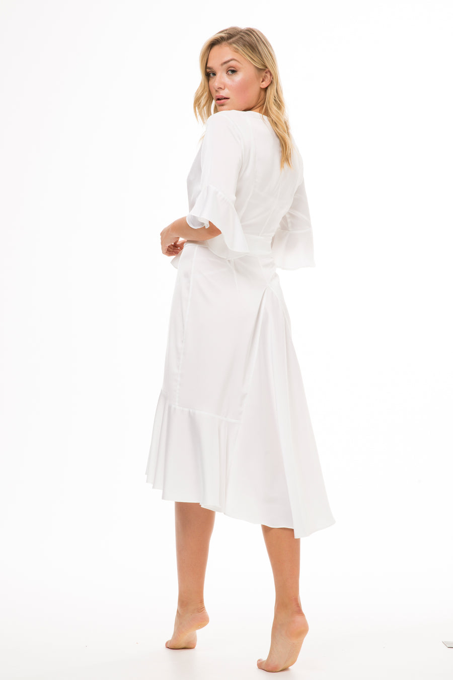 Bliss Long Robe