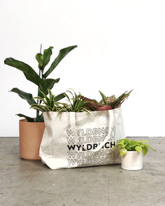 The WYLDBNCH Tote