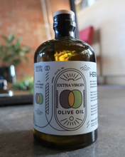 Load image into Gallery viewer, Herb&Olive Organic Extra Virgin Olive Oil