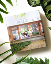 Load image into Gallery viewer, House Rules: An Architect's Guide to Modern Life