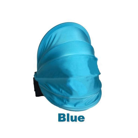 BRAND NEW BEACH ACCESSORY PERSONAL FACE SHADER W/Cooling Pillow - E-Silvar Store