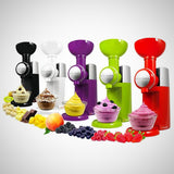 Fruit Dessert Machine - E-Silvar Store