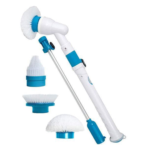 All-In-One Spin Scrubber - E-Silvar Store