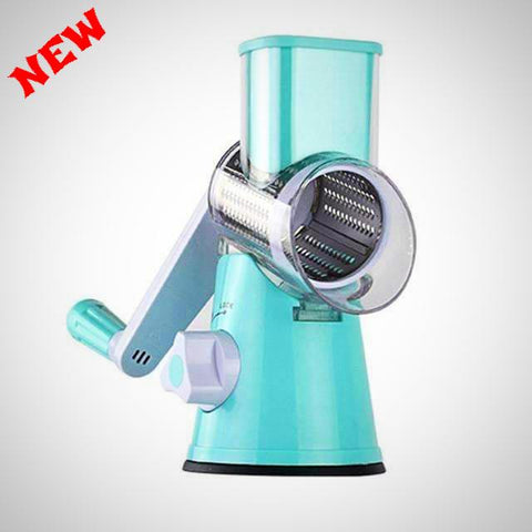 3 In 1 Vegetable Slicer - E-Silvar Store