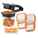 The Best Fruit And Vegetable Cutter - E-Silvar Store