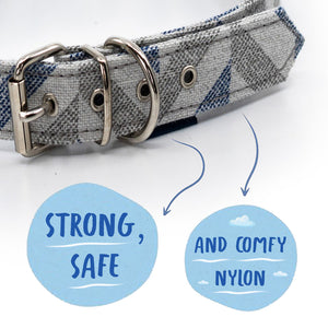 Danube - Eco Dog Collar