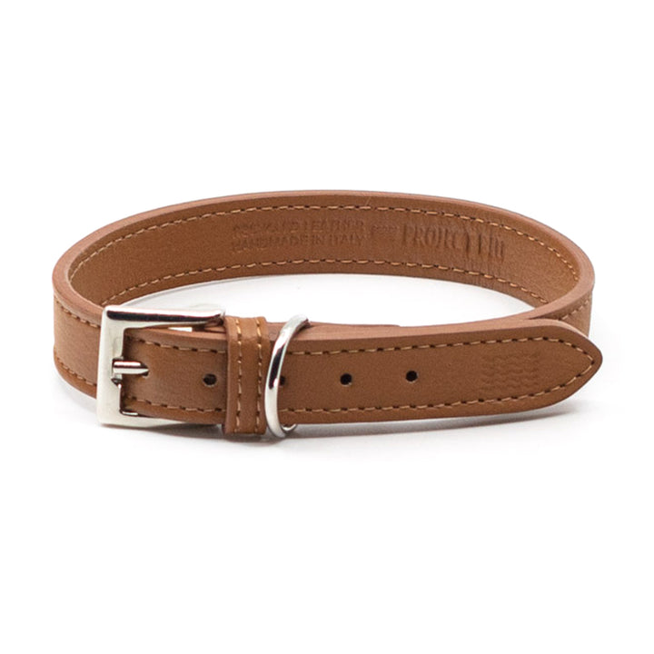 Eco Leather Dog Collar