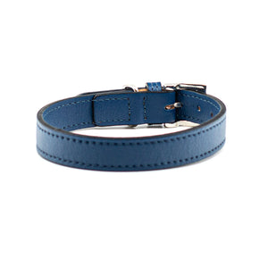 Laguna - Eleather Dog Collar