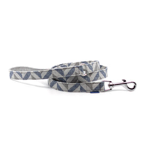 Eco friendly fabric dog lead