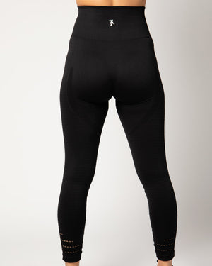 True Control High Waisted Seamless Leggings