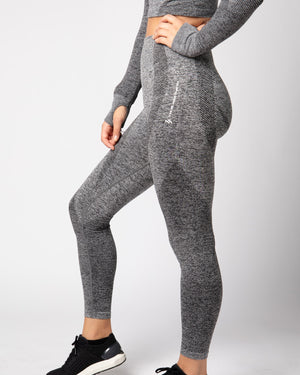 True Reckless High Waisted Leggings
