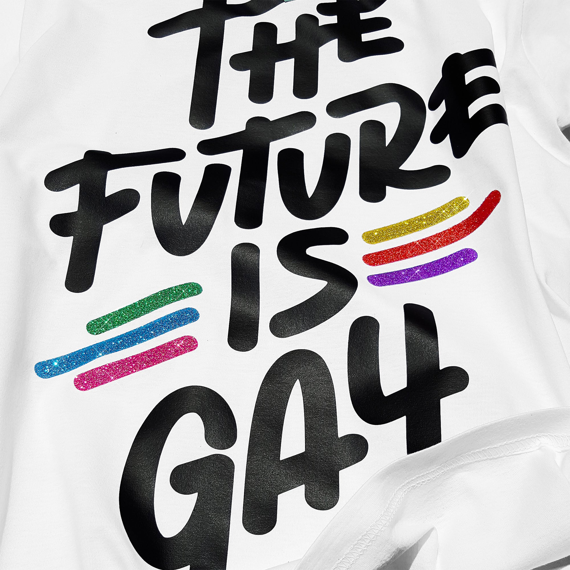 The Future is Gay