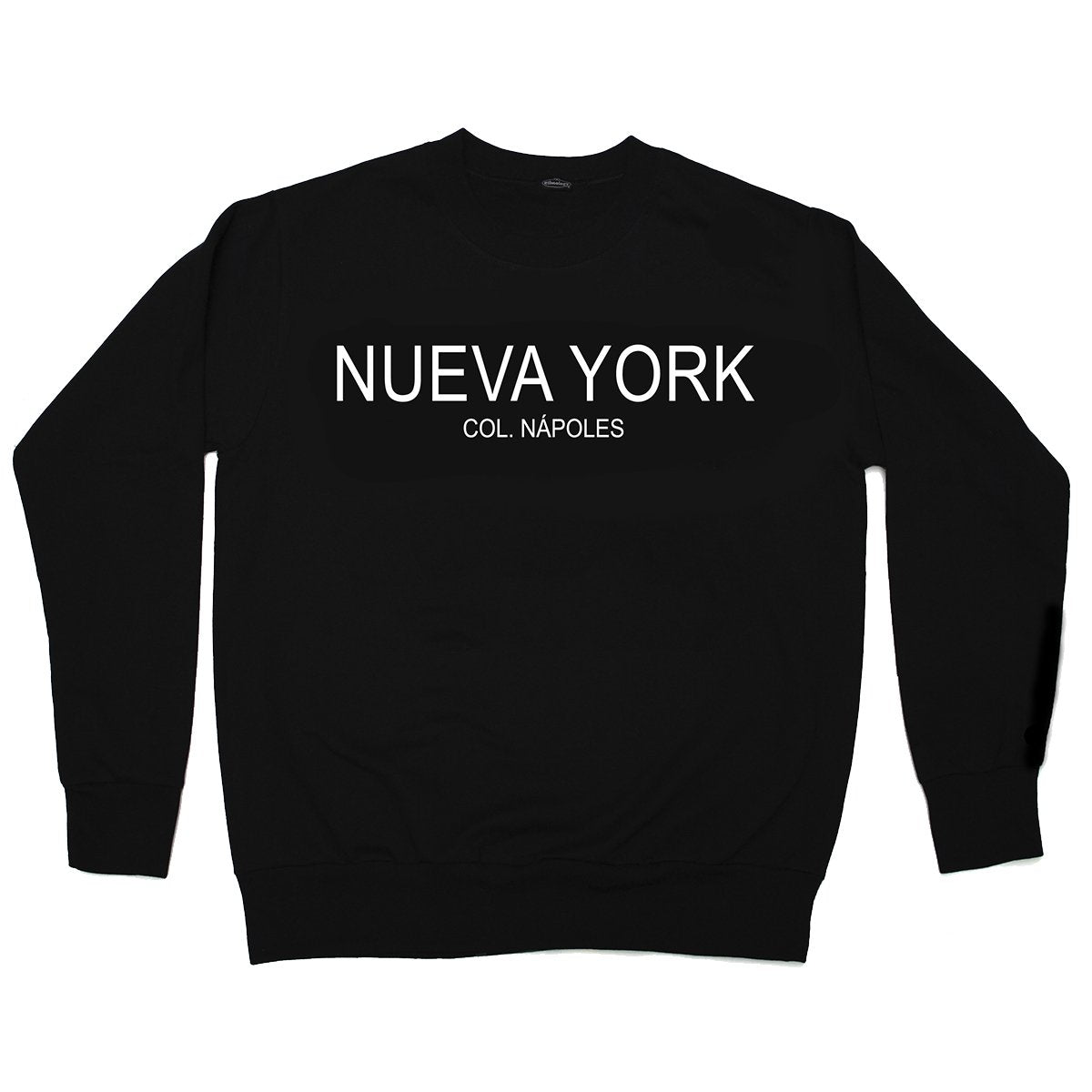 A Tale of the Cities Sweatshirt