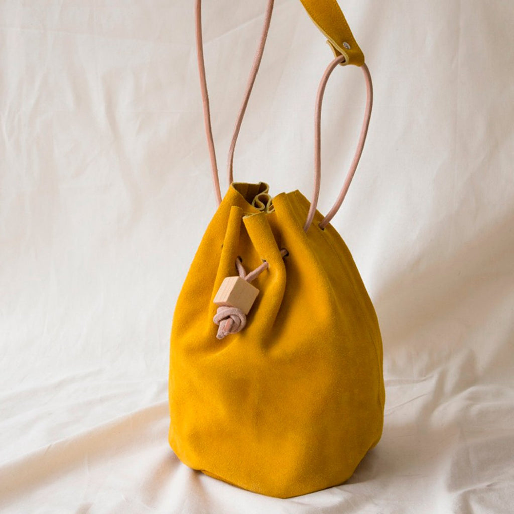 Bucket Mango Bag
