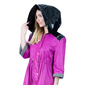 Amazing Raincoat