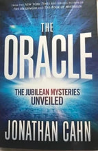 Load image into Gallery viewer, The Oracle by Jonathan Cahn